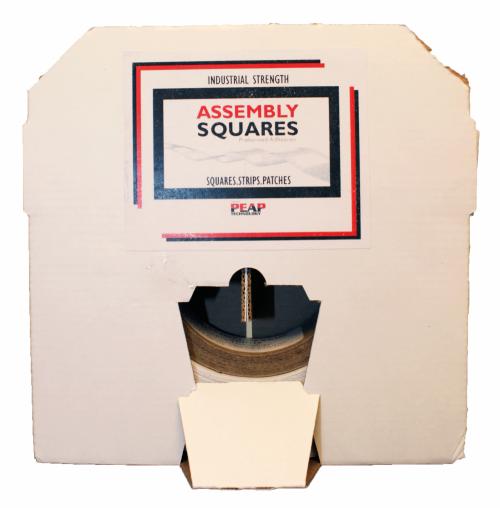 FAQ: Assembly Squares™