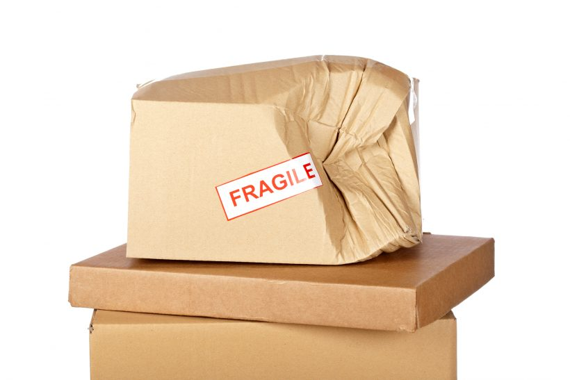 Prevent Product Damage with Protective Packaging and PSAs