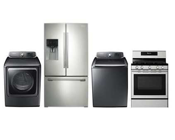 Assembly Squares Accommodate Growing Appliance Market