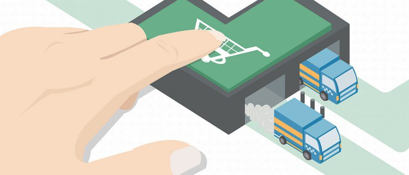 How E-Commerce is Affecting the Packaging Industry